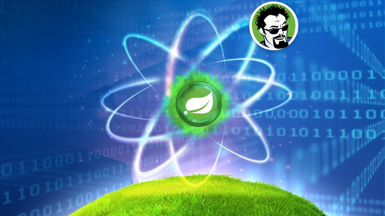 Reactive Programming with Spring Framework 5 | Udemy