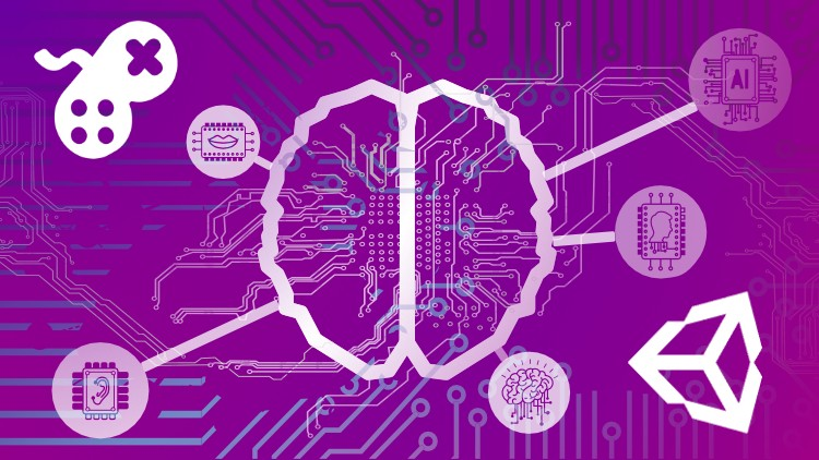 The Beginner's Guide to Artificial Intelligence in Unity  | Udemy