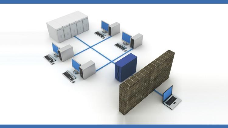 Free Hyper V Tutorial - Active Directory Lab using Hyper-V