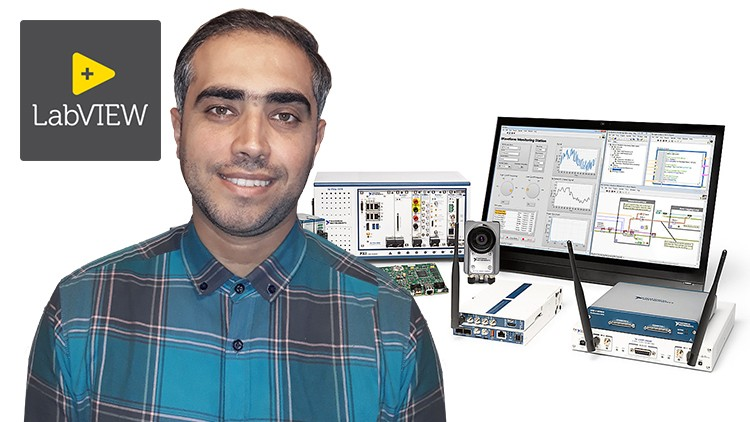 The Complete LabVIEW Master class: Beginner to Advanced | Udemy