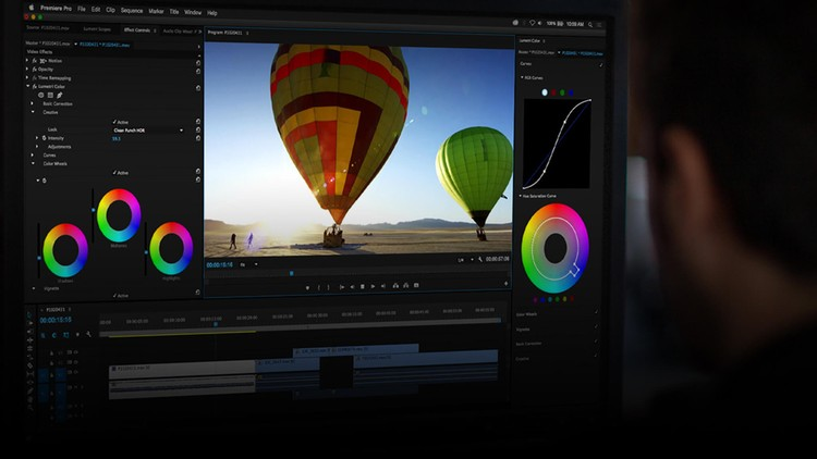 Video Editing with Adobe Premiere Pro for Corporate Video | Udemy