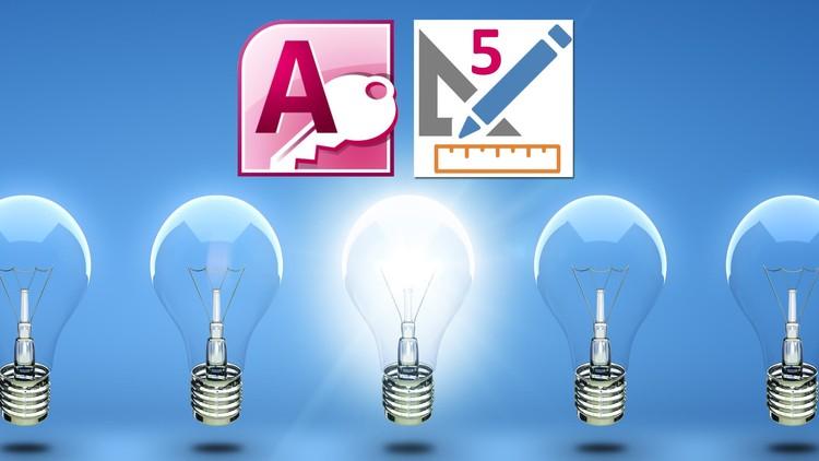 Microsoft Access VBA, Design and Advanced Methods Workshop 5