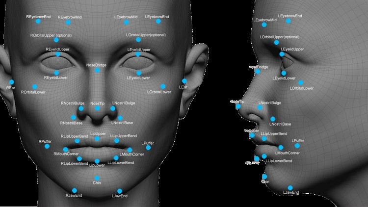 Develop Opencv based Facial recognition system using c# | Udemy