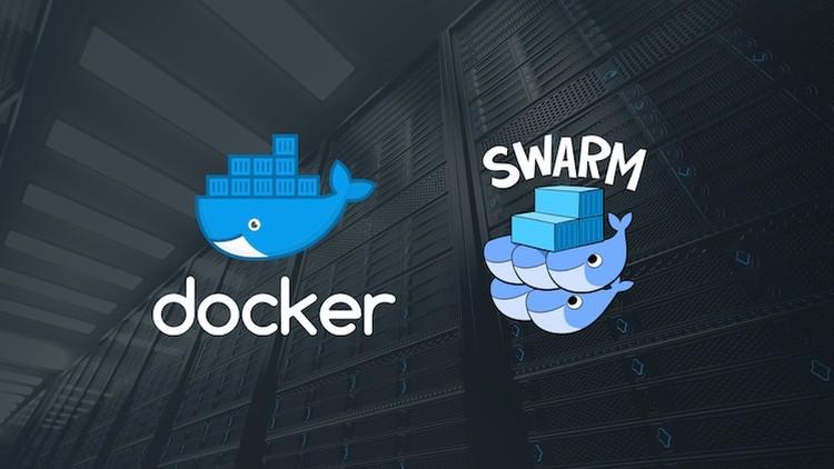 Docker Swarm Mastery: DevOps Style Cluster Orchestration | Udemy