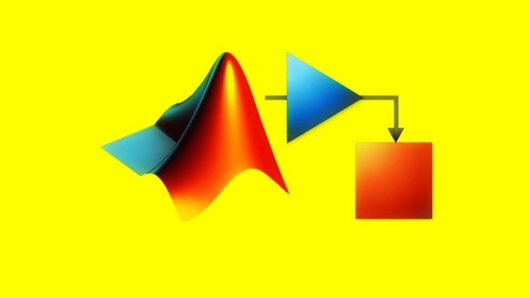Learn MATLAB and Simulink Programming | Udemy