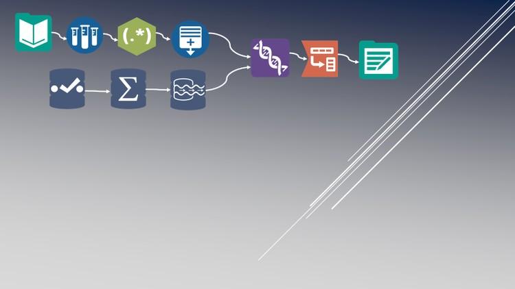 Alteryx: Real-Life Exercises For Data Analytics! | Udemy