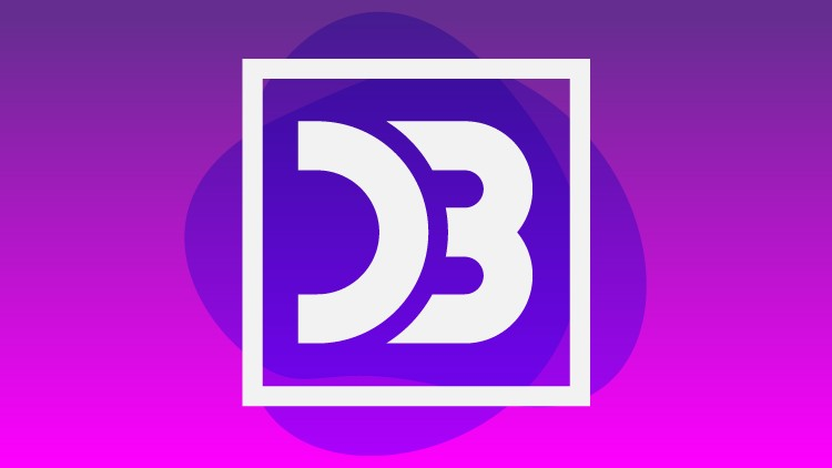 Learn and Understand D3 js for Data Visualization | Udemy