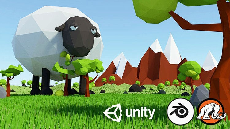 Practical Unity® Developer Academy Make Fully Featured Games | Udemy