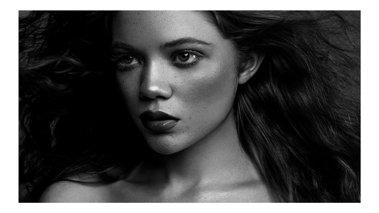 Learn Black And White Photography Retouching In Photoshop