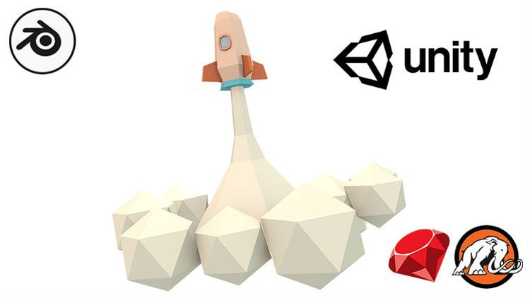 Make 30 VR Games in Unity® & Learn to Code in Ruby on Rails | Udemy