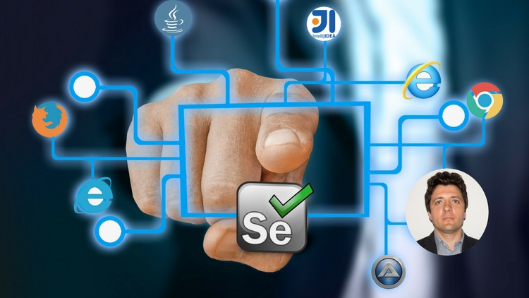 Selenium: Easy Guide to Automated Functional Testing Dev | Udemy