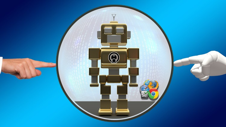 Robot Framework Quick Start for Beginners in Test Automation
