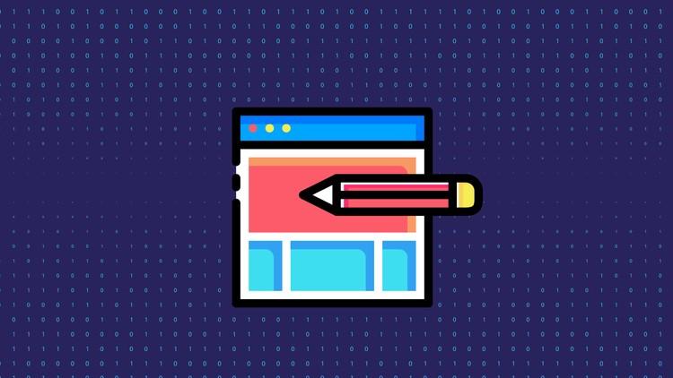Front-End Web Development using Go | Udemy