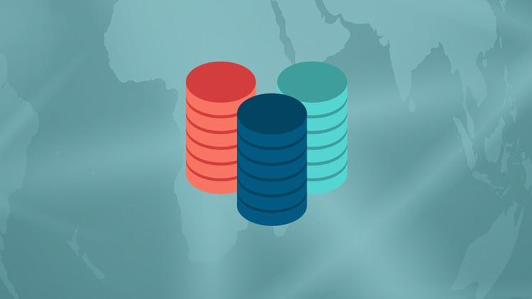 Microsoft SQL Server 2017 Database Training For Beginners