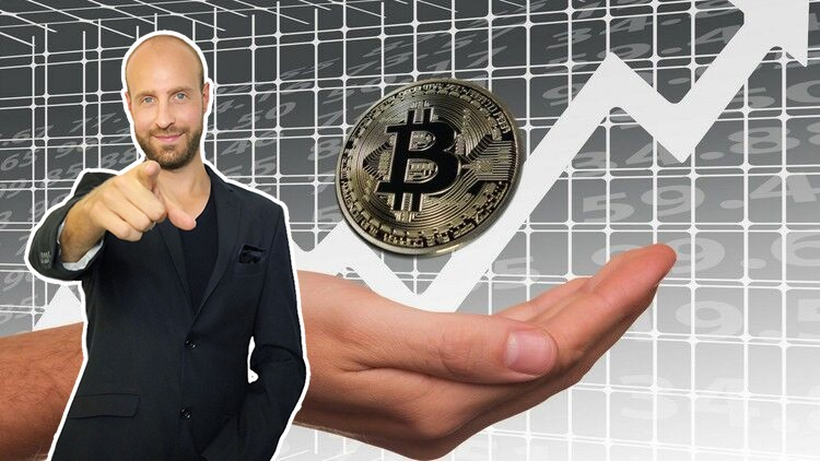 [100% Off UDEMY Coupon] – How To Buy Bitcoin – A Complete Bitcoin Course For Beginners
