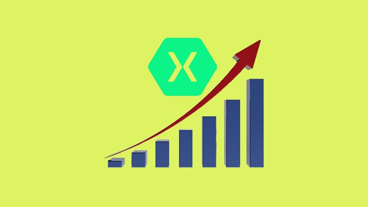 Create Charts In Xamarin Forms | Udemy