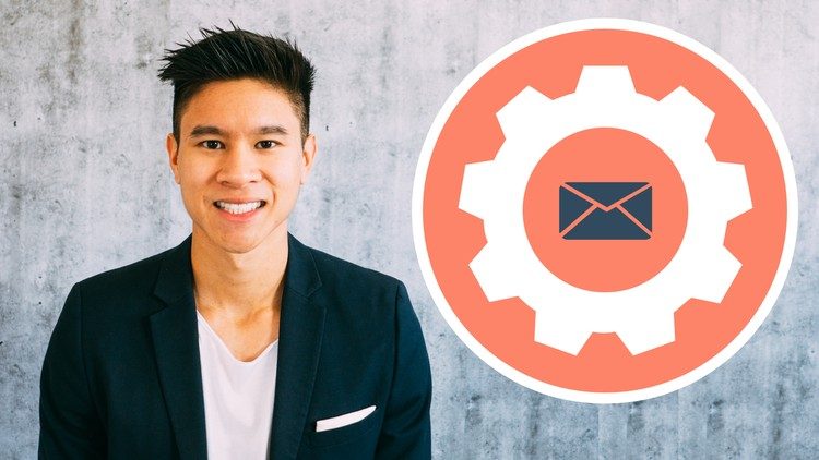 Lead Generation Machine: Cold Email B2B Sales Master Course   Udemy