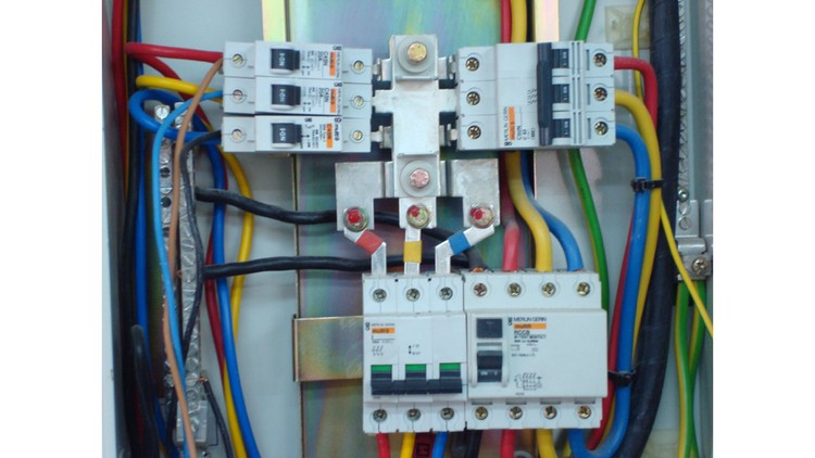 Peachy Basics Of Electrical Wiring Udemy Wiring Database Gramgelartorg