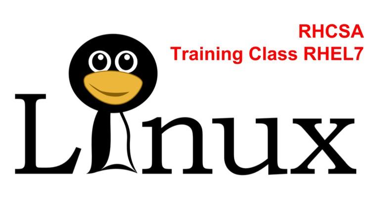 RHCSA Training Class RHEL7 | Udemy