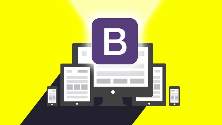 Website from Scratch in 1 hour using Bootstrap 4 | Udemy