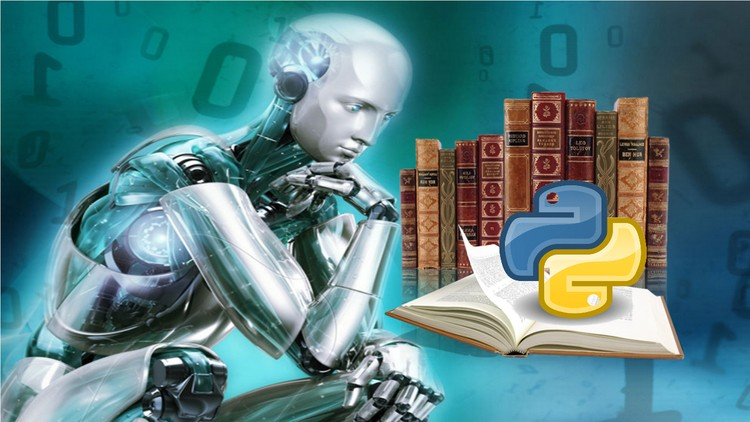 Natural Language Processing (NLP) with Python and NLTK | Udemy