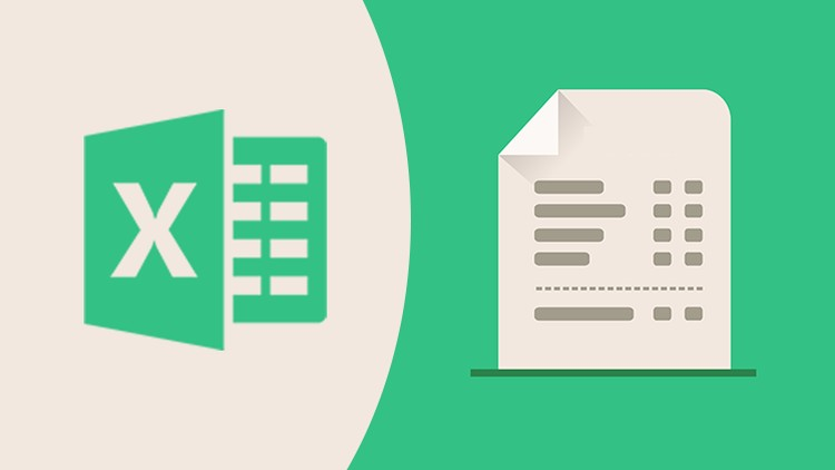 Learn To Create an Automated Invoice or Receipt - Excel 2016 | Udemy