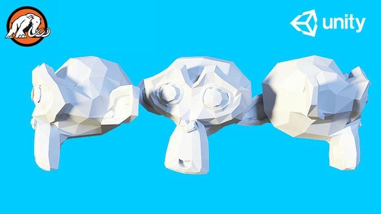 Complete 3D Modeler, C# Unity® VR Game Developer Masterclass