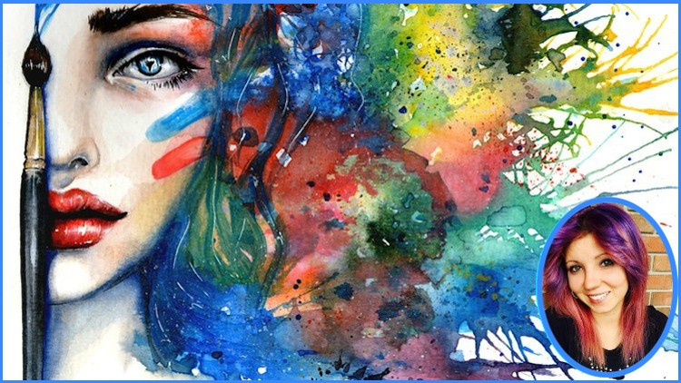 30 Relaxing Art Therapy Exercises For Mental Well Being Udemy