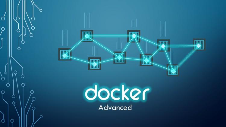 Docker Advanced - SWARM - Hands-on - DevOps | Udemy