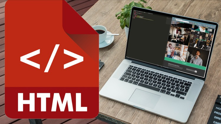 HTML Programming For Beginners (THE Easy and Fun 3Hr Course)