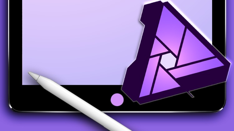 Affinity Photo for the iPad | Udemy