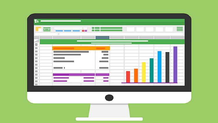 Resultado de imagen para Excel desde Cero hasta los detalles udemy