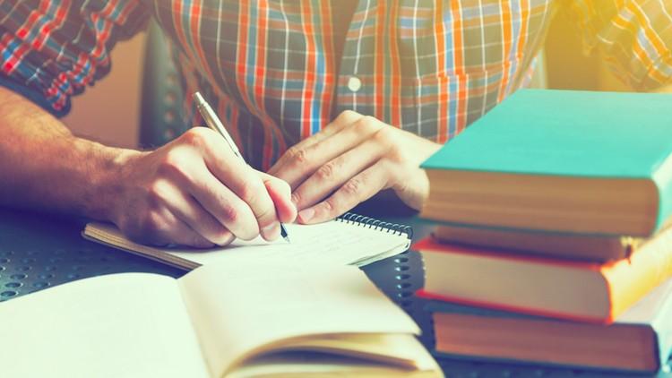 MA Creative Writing and Publishing
