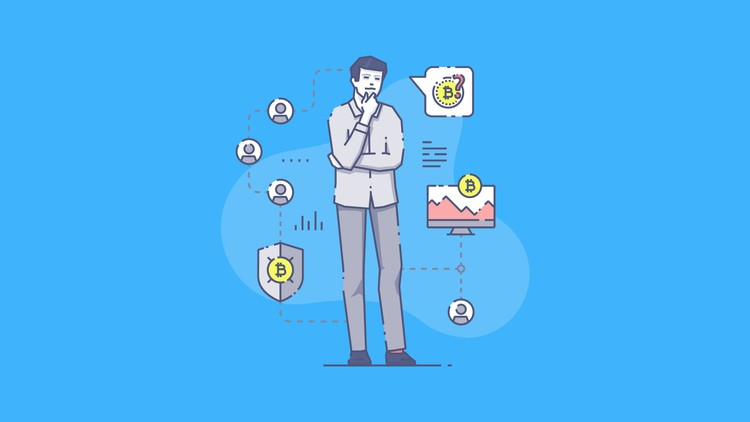 Bitcoin & Blockchain Mastery 2018