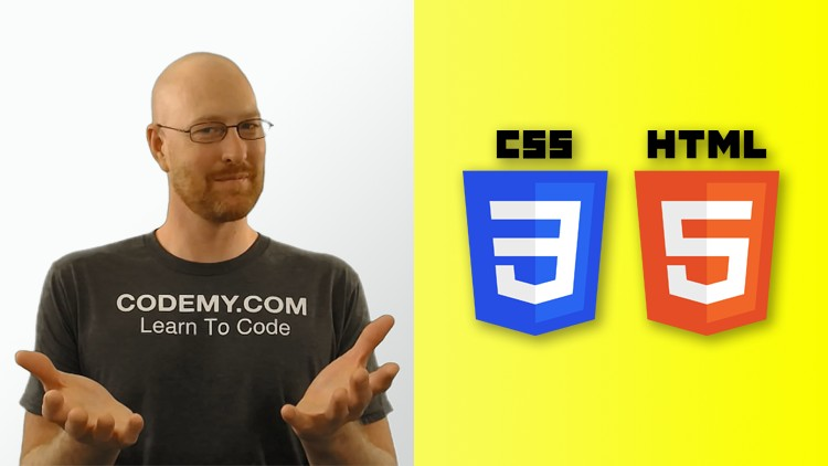 Build Two Websites With Html And Css Udemy