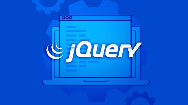 Komple Sıfırdan Adım Adım JQuery ile Harika Web Projeleri