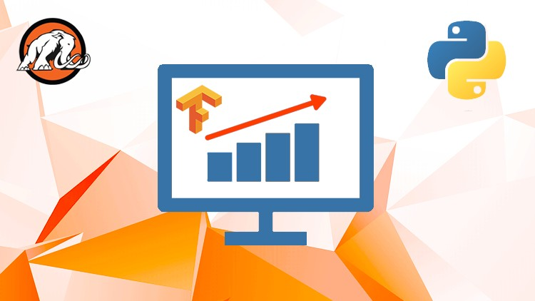 Predict the stock market with data and model building! | Udemy