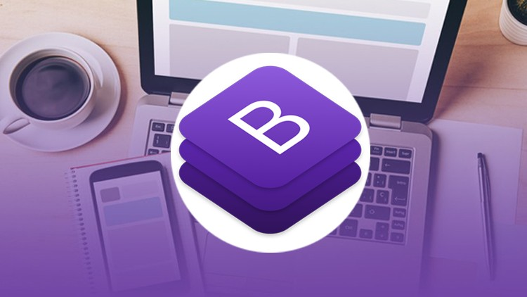 Bootstrap 4 Tutorial For Beginners With Projects | Udemy