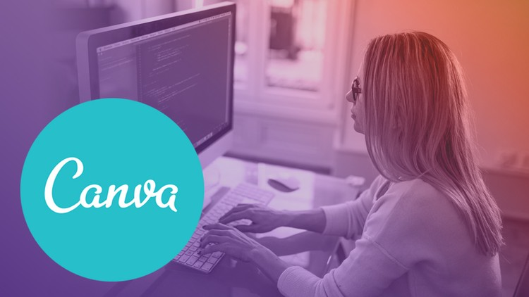 Learn Canva from an Expert Designer: Let's Create a Brand!   Udemy