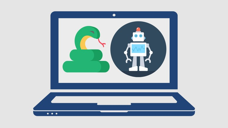 Machine Trading Analysis with Python | Udemy