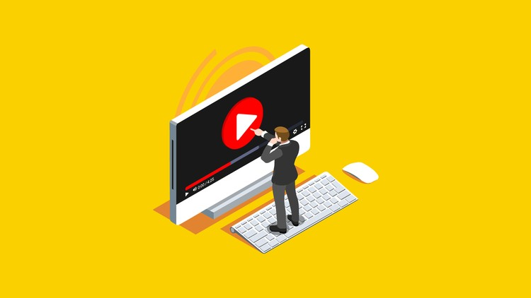 YouTube for Beginners – Go Like a Pro.