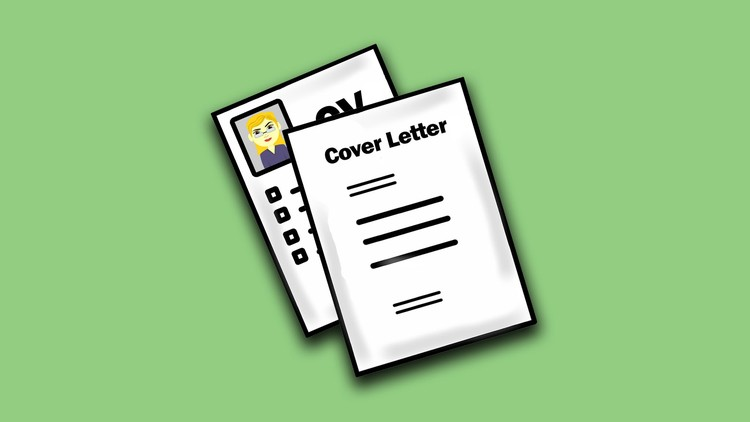 How to Write the Perfect Cover Letter | Udemy