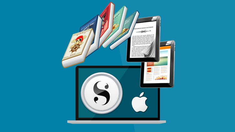 Scrivener 3 | Full Course on How to Use Scrivener 3 for Mac