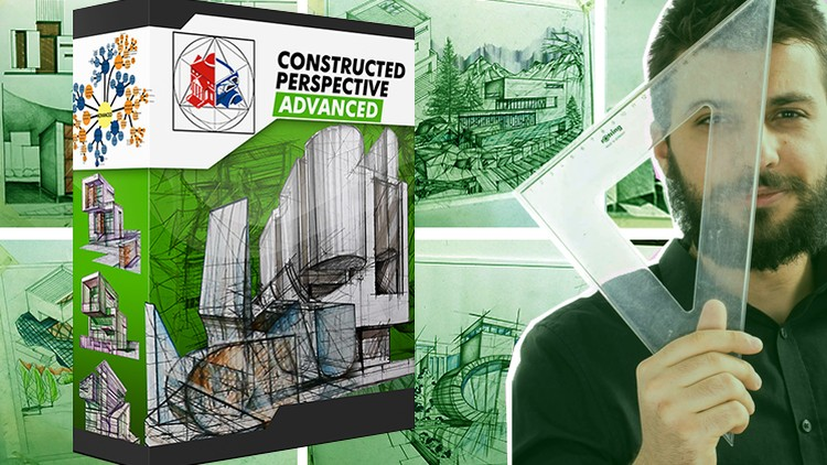 Constructed Perspective Advanced