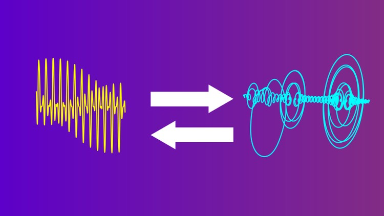 Understand the Fourier transform and its applications | Udemy
