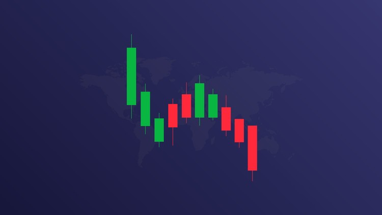 How To Trade With Heiken Ashi Candlesticks Patterns | Udemy