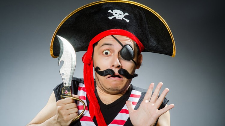 DMCA Copyright: Remove Online Pirated Copies of Your Work