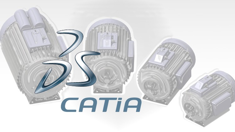 CATIA V5 : Parametric Design | Udemy