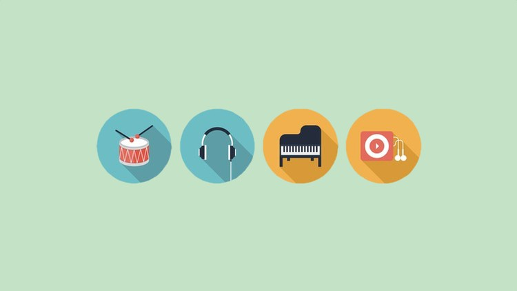 BUSINESS 101: The Modern Film, TV, & Game Music Composer | Udemy