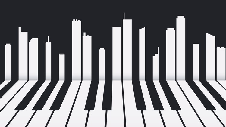 Piano SPEED LEARNING: Play Your Favorite Song in 1 HOUR! | Udemy